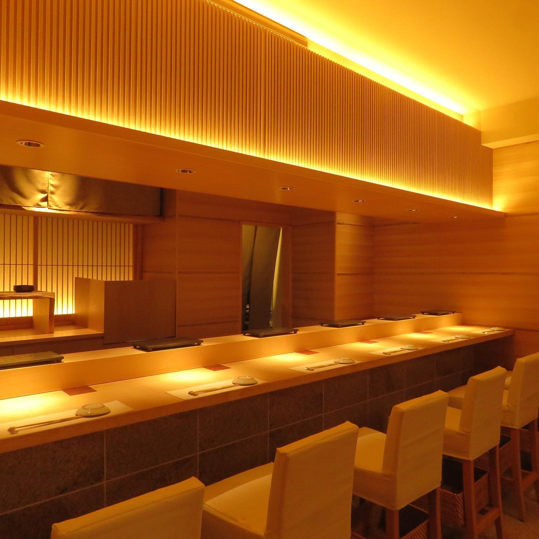 ●新宿西口の寿司なら鮨あかつき●instagram最新情報-3